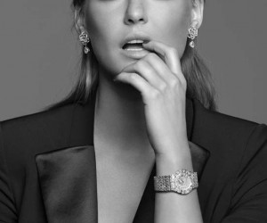 Bar Refaeli,  has recently been named the first female full-time celebrity ambassador...
