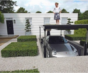 Cardok is a safe and practical solution, it´s more secure than a locked garage, and