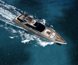 Riva announced at the 2014 Monaco yacht show, the creation of its new full custom lin...