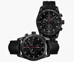 The luxury brand presents the Porsche Design Timepiece No. 1 and Porsche Design Chron...