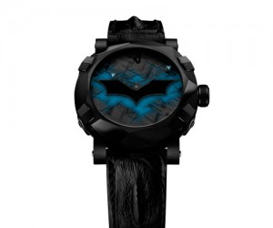 RJ-Romain Jerome joins forces with Warner Bros. Consumer Products, on behalf of DC En...